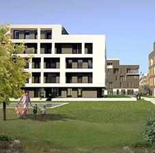 MOSTAR SOCIAL HOUSING _studi
